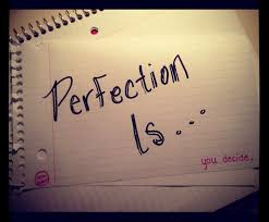 perfection 1